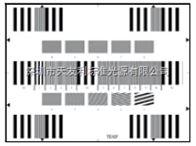 TE107愛莎測試卡esser test chart