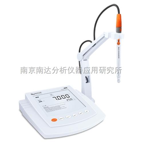 Bante902精密pH/ORP/电导率仪 多参数水质测量仪