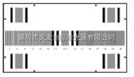TE239愛莎測試卡esser test chart