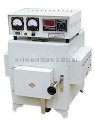 高温式电阻炉系列