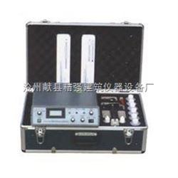 SG-6型多功能直读式测钙仪