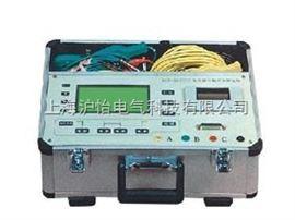 BYKC-2000有载调压分接开关测试仪