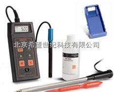 意大利哈纳 电导率EC-土壤活度测定仪