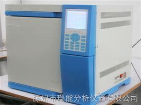 瑞能供应液化气站 二甲醚 首选气相色谱分析仪