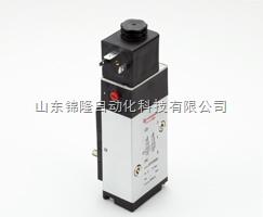 海隆板接式电磁阀,97100系列