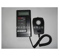 台湾泰仕TES-1330A照度计 TES-1330A光照度计 LED照度测试仪 原装正品