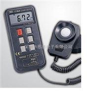 TES-1336A数字式照度计TES-1336A记忆式照度计0~20000Lux光度计