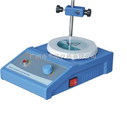 平板磁力搅拌器(不加热型)