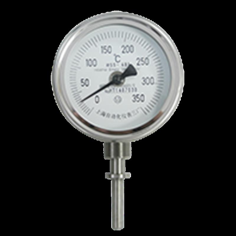WSS-471-双金属温度计-上海自动化仪表三厂