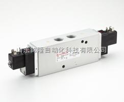 V62C413A-A213J诺冠二位三通电磁阀