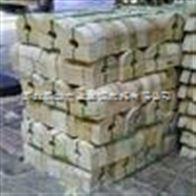 木码,防震空调木托码厂家