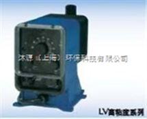 LV高粘度电磁隔膜计量泵