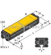 TURCK传感器LI700P0-Q25LM0-ESG25X3-H1181