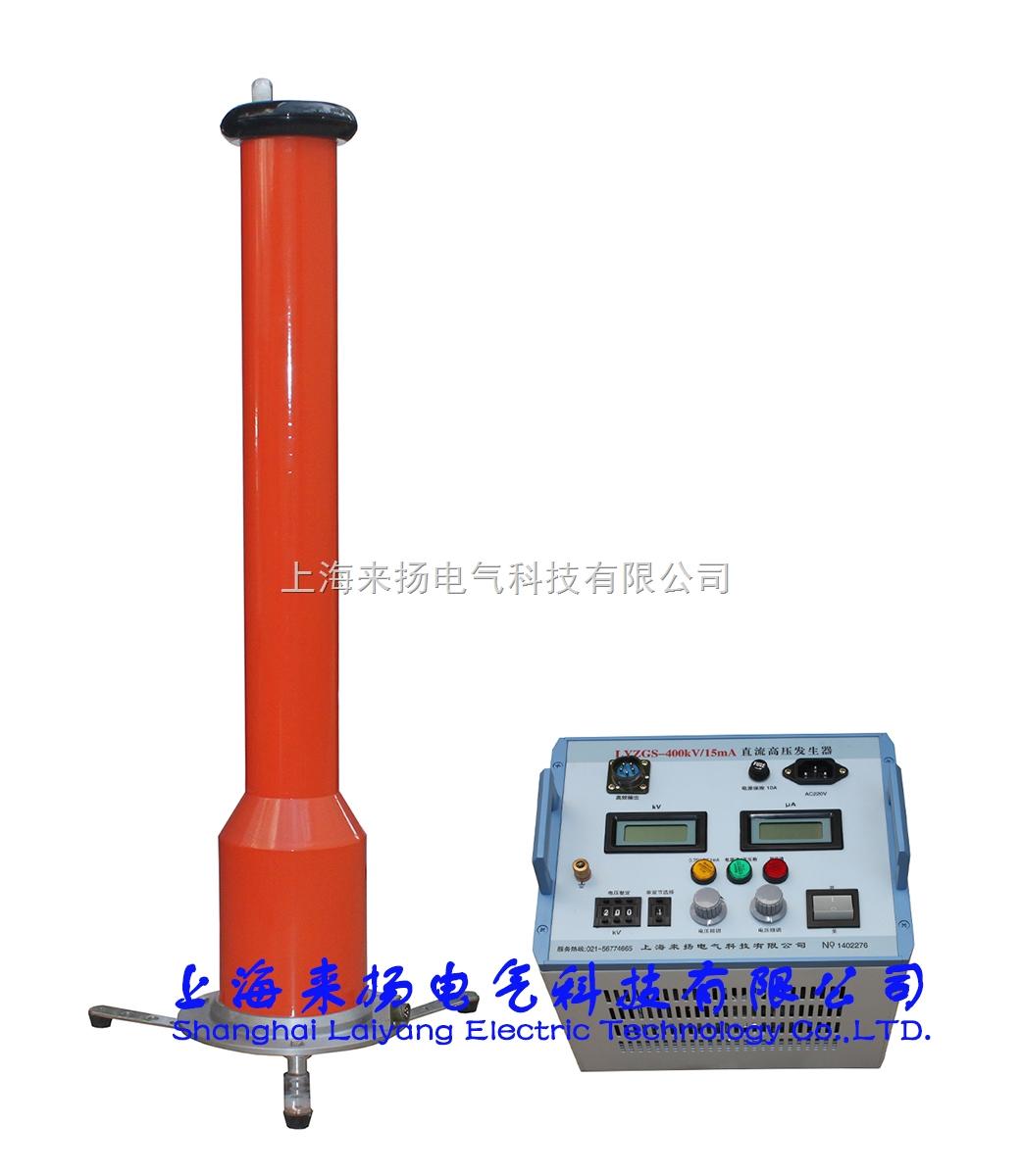 电缆直流耐压测试仪