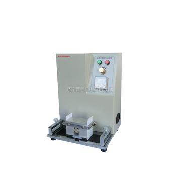MCJ-01纸带耐磨擦试验机