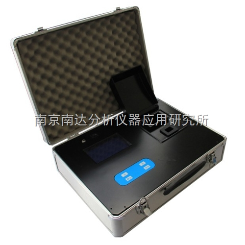 BZ-1T型 便携式浊度仪(中文菜单)