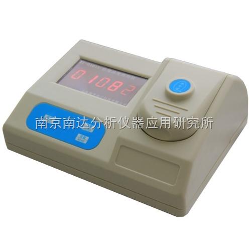 XZ-1A型 台式浊度仪 水厂监测用水
