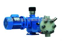 YN Nexa 系列液压隔膜计量泵