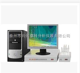 REK-W200微机盐含量测定仪 测盐含量
