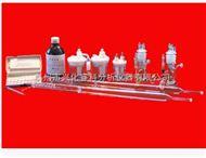 库仑测氯电解池 微库仑硫氯电解池