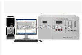 RKTS-2000型荧光硫测定仪 定硫仪 测硫仪 总硫测定仪 紫外荧光