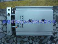 CXSL15-15雙軸SMC氣缸