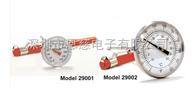 美国DeltaTRAK 29001便携是指针温度计 测温仪 温度测量仪