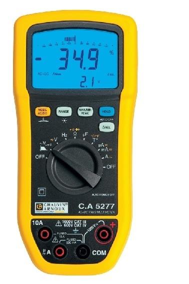 CA5275 数字万用表价格