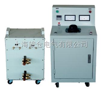 SLQ-8交流大电流升流器
