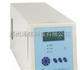 GS-1自動氣體進樣器/用在氣相色譜儀前端自動氣體進樣器