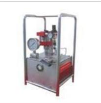 MHU150超高压气动泵站(框架式)
