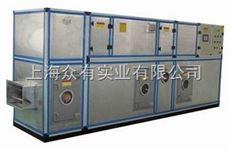 上海广西黑龙江河北湖南低露点转轮除湿机 TRL-650DP
