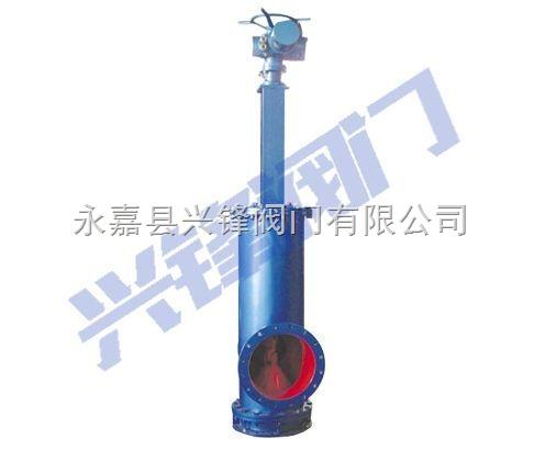 化工机械设备 泵阀类 其它 永嘉县兴锋阀门有限公司 均压放散阀 钟罩图片