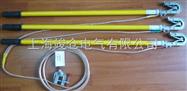 圆口螺旋压紧式操作棒|接地线