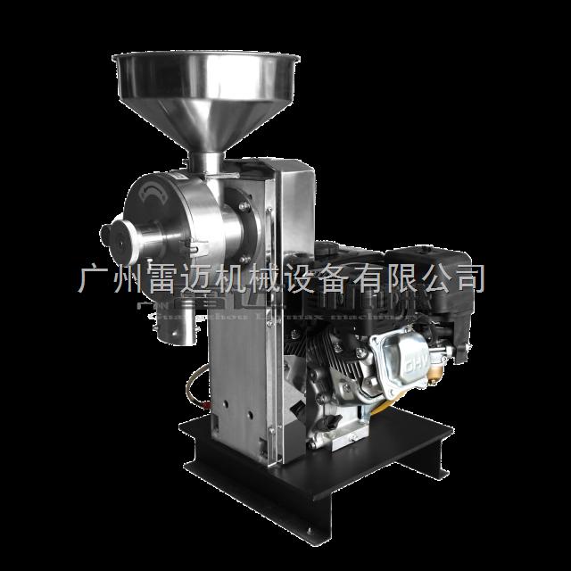 广州汽油动力磨粉机, 汽油磨粉机价格