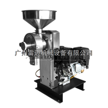 MF-168广州汽油动力磨粉机, 汽油磨粉机价格