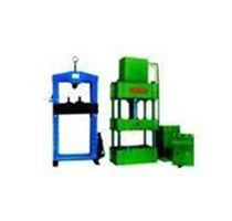 YD32-200四柱液压机