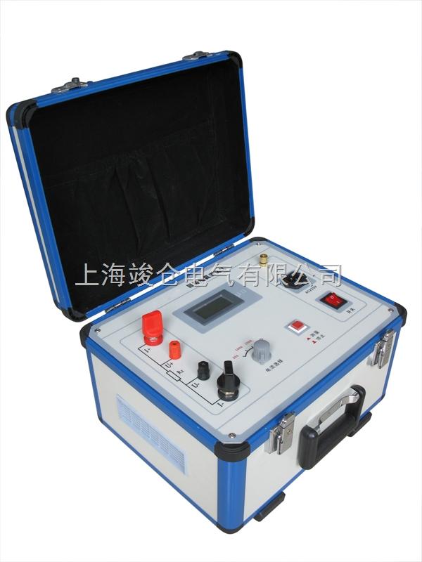 智能回路电阻测试仪生产厂家