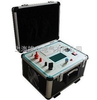 200A智能接触电阻测试仪
