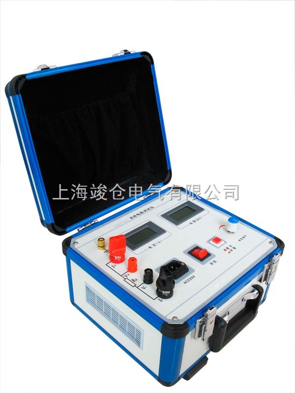 高精度开关回路电阻测试仪