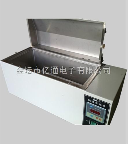 HH-W系列三用恒温水箱