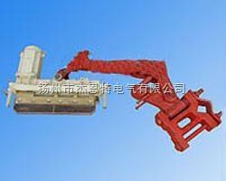 HJD-1600A外挑式滑触线集电器