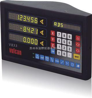 V832,V833球栅数显表