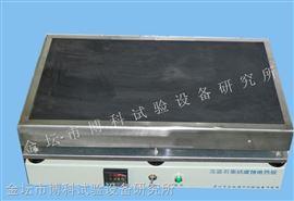 BG-BK300可编程高温防腐石墨电热板