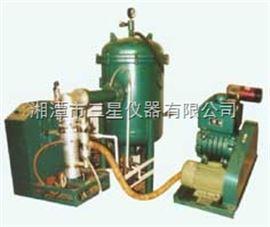 ZK/QF-60-20真空气氛高温烧结炉