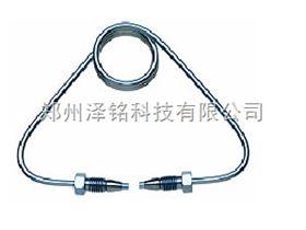 """1/8""""不锈钢定量管用于UW型阀"""