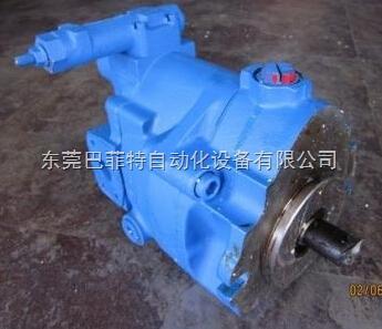 工程用PVH98QIC系列威格士变量柱塞泵