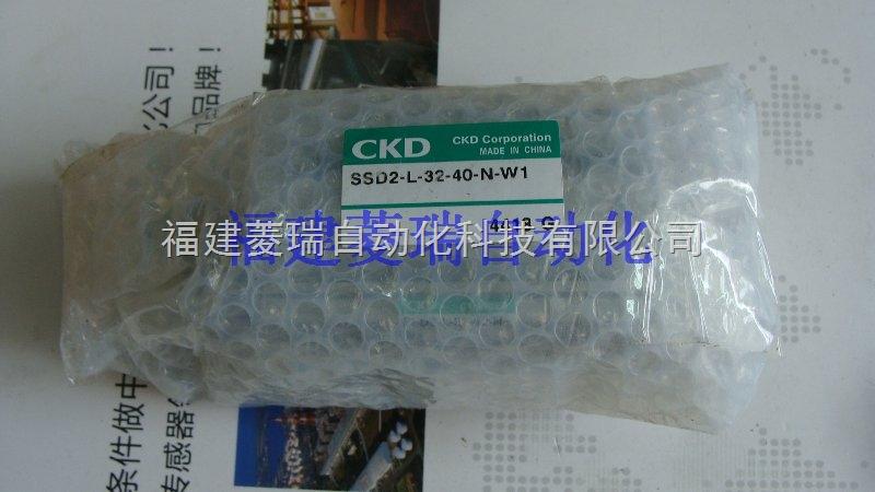 日本喜开理CKD流体控制阀FAB41-8-5-12CS-1