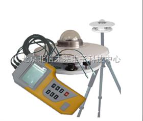 JTR05太阳辐射温度仪