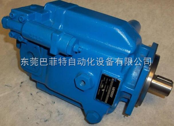 美国威格士VICKERS双作用叶片泵